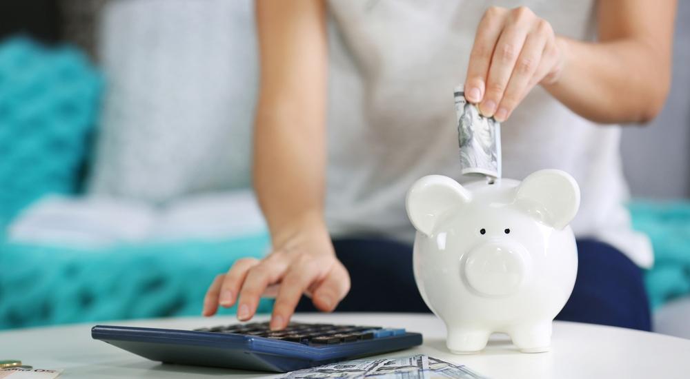 ahorrar dinero con calentador a gas
