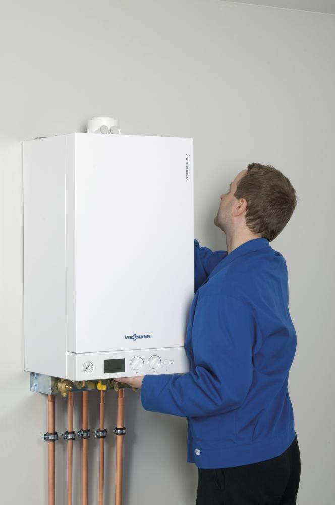 como encender un calentador a gas