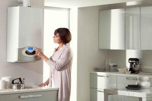 comprar calentador de agua