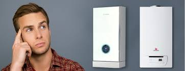 elegir calentador de gas
