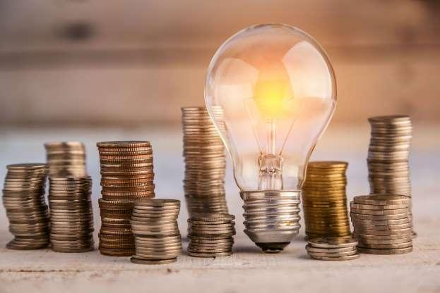 ahorro de factura de electricidad