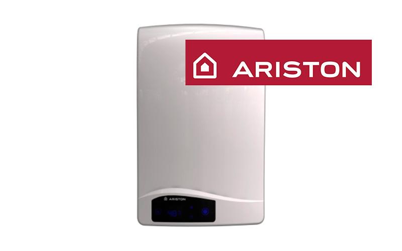 calentador ariston precio