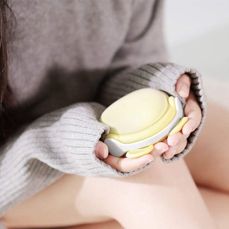 calentador de mano