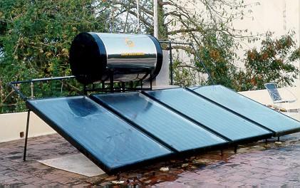 calentadores solares intalacion