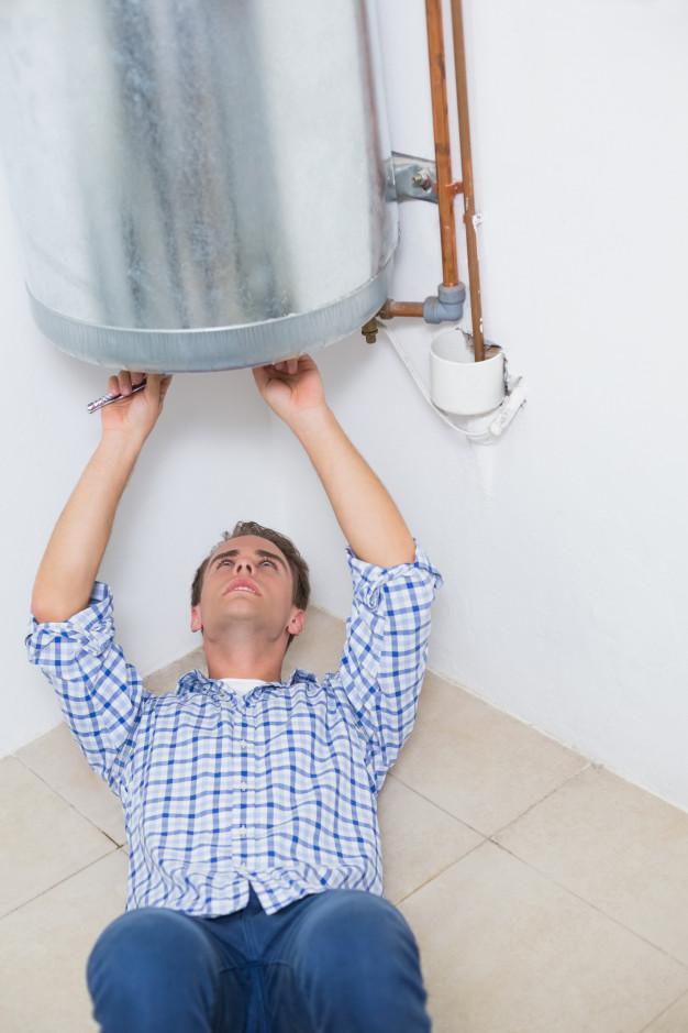 mantenimiento calentador cointra