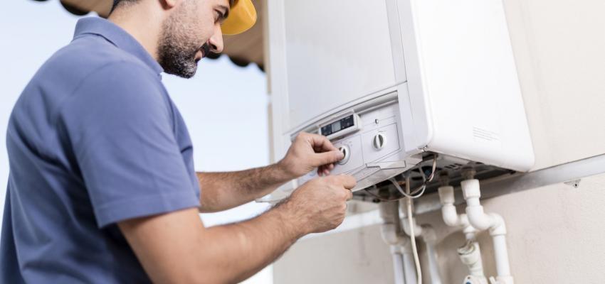 reparar calentador cointra