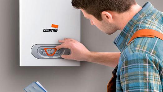 ventajas de calentador cointra