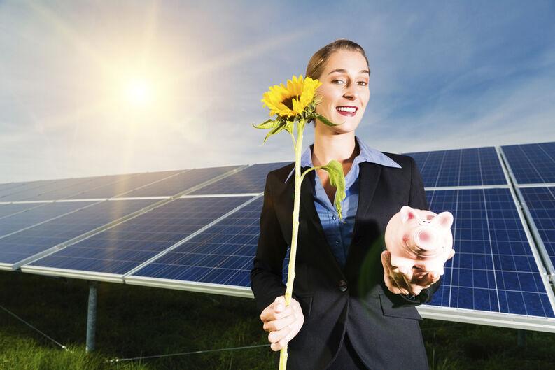 ventajas de calentadores solares